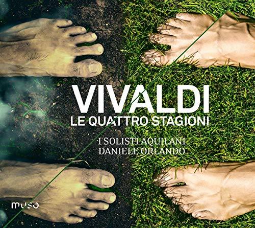Vivaldi: Le Quattro Stagioni / The Four ()
