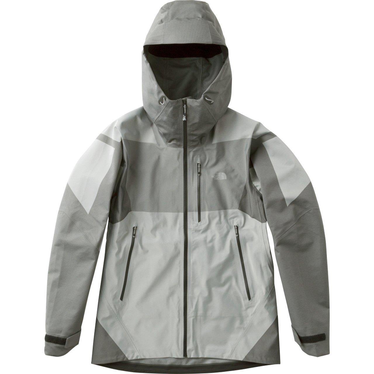 ザノースフェイス(THE NORTH FACE) L5ジャケット(L5 JACKET) NP51565 B01MG430Q1 USA-Lサイズ|KA(ブラック×アスファルトグレー) KA(ブラック×アスファルトグレー) USA-Lサイズ