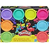 Play-Doh 8 Pack Neon