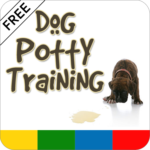 App Buzz com Dog Potty Training FREE