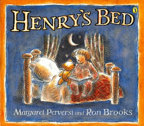 Henrys Bed (Picture Puffin S.): Amazon.es: Perversi ...