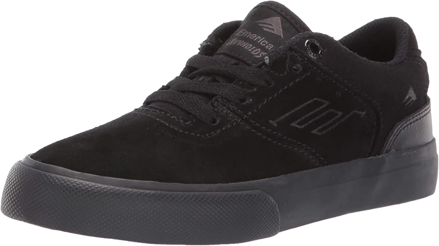 Emerica Kids' The Reynolds Low Vulc Youth Skate Shoe
