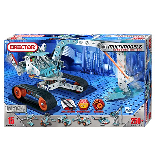 meccano prices