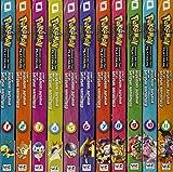 Pokémon Adventures Diamond & Pearl / Platinum Box Set (Pokemon)
