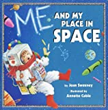 Me and My Place in Space, Joan Sweeney, 0517709694