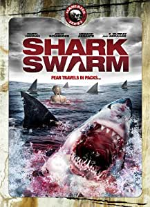 Shark Swarm: Maneater Series