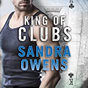King of Clubs: Aces & Eights, Book 2 | Sandra Owens