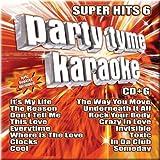 : Party Tyme Karaoke: Super Hits 6