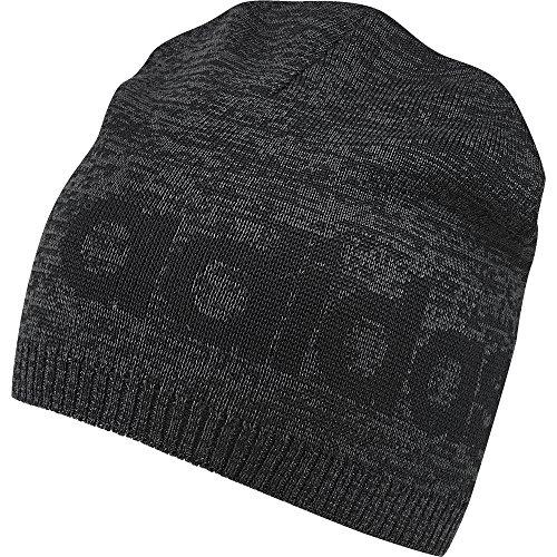 ily Hat Logo Headwear Running New Training DN8445 (OSFM) (Logo Beanie Hat)