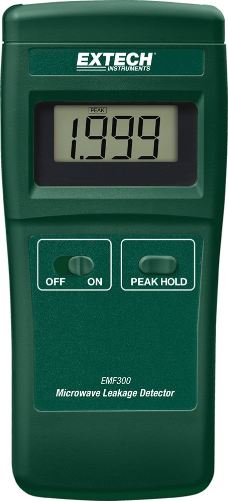 Extech Instruments EMF300 Microwave Leakage Detector