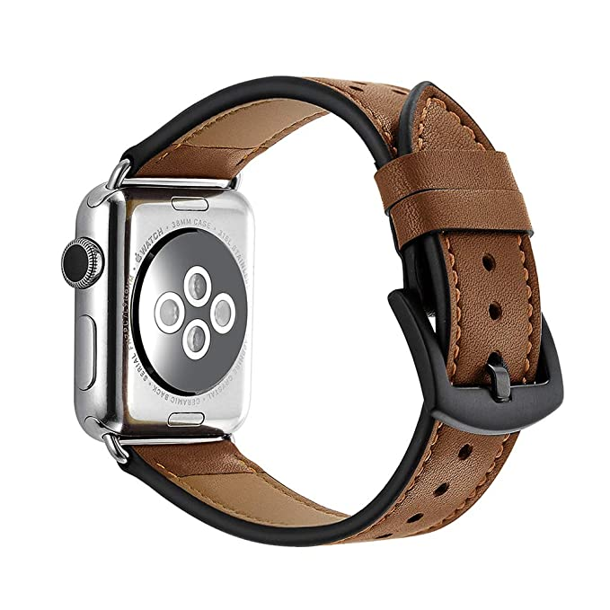 Amazon.com: Compatible with Apple Watch Band 38mm 42mm Women ...