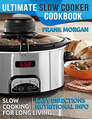 kindle slow cooker - 1