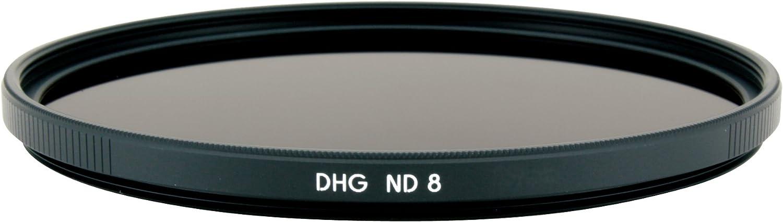Marumi 52 mm Digital High Grade ND8 Filter for Camera