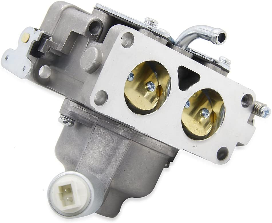 796997 Carburetor Carb Replacement with Gasket Kit for Briggs /& Stratton V-Twin Models 40G777 40H777 44M777 44P777 44S677# 796997