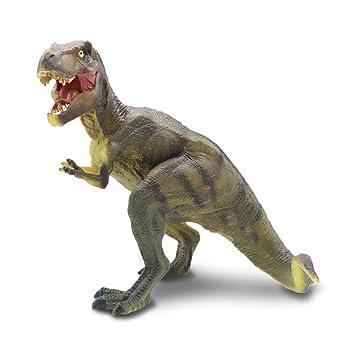 Dinosaurios Tiranosaurio Rex Figuras Animales Juguetes Decoracion Hogar Infantil Decoracion Fiesta Cumpleaños (1 Piezas)