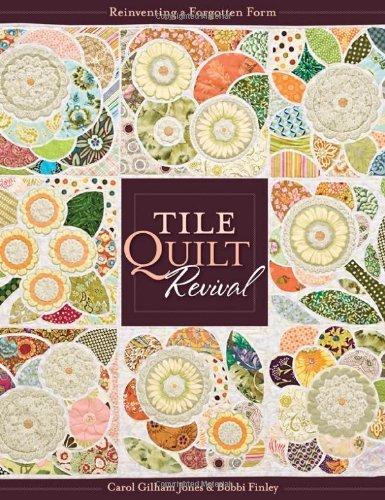 Quilt Tile - 3