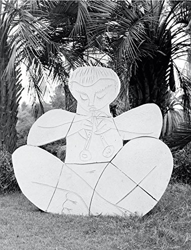 Picasso Mixed Media - Picasso The Mediterranean Years 1945-1962