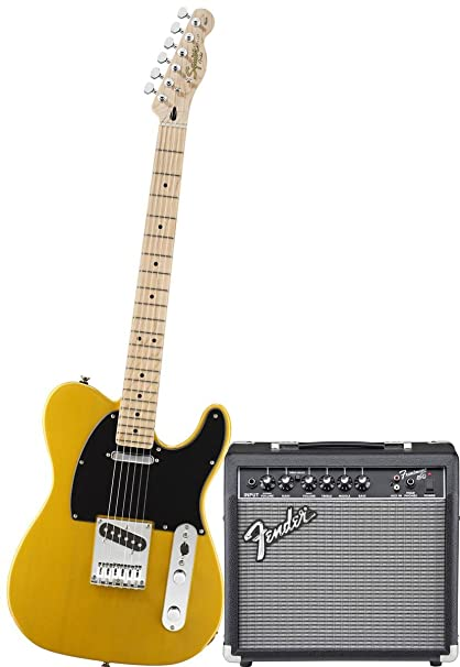 Squier by Fender Affinity Tele