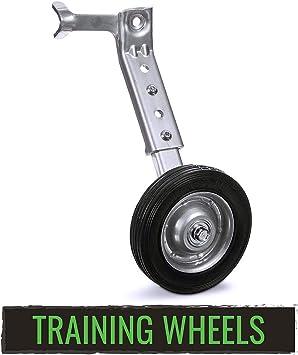 Evo movilidad Multi-fit adulto bicicleta ruedines – sm-903-qw ...