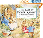 #6: The Tale of Peter Rabbit Story Board Book