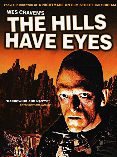 The Hills Have Eyes -