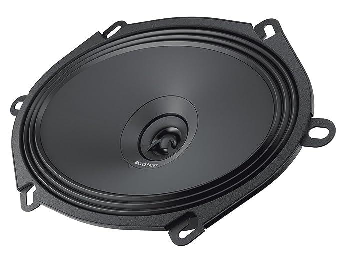 Upgrade Lautsprecher 130mm Koax Hintere T/üren 97-05 Citroen Xsara 1//2//Picasso