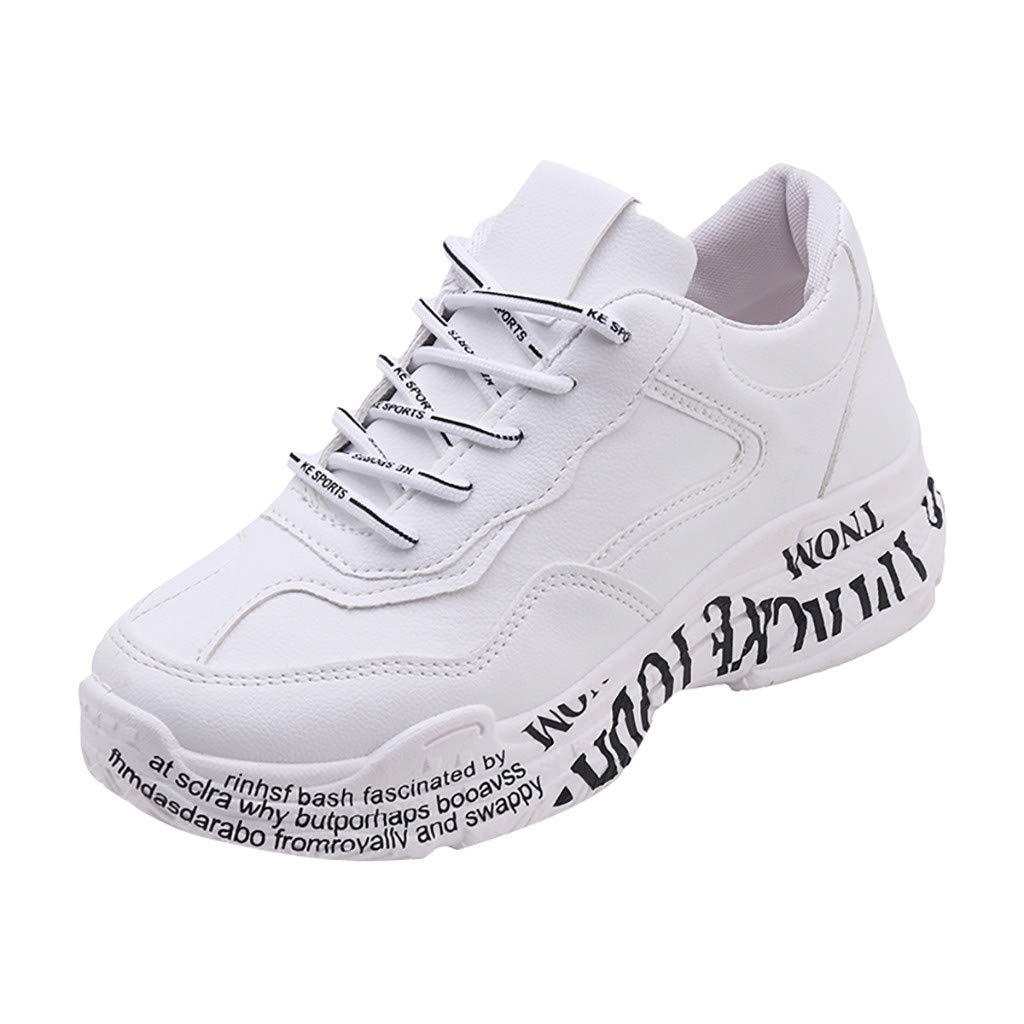 DGG7 Women Casual Shoes Ladies Fashion