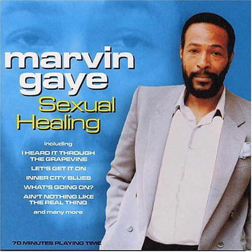 Marvin gaye sexual healing download link