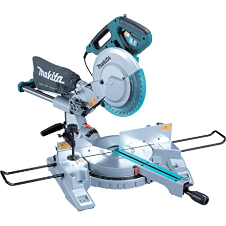 Makita ls1018 10 inch dual slide compound miter saw amazon makita ls1018 10 inch dual slide compound miter saw greentooth Image collections
