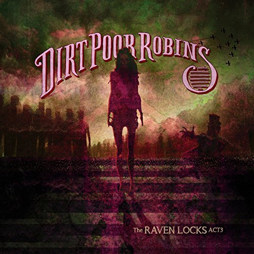 The Raven Locks Act 3 (Best Indie Singer Songwriters)