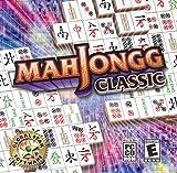 Mahjongg Classic (Jewel Case)