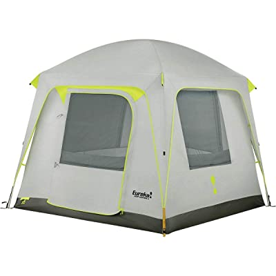 RT One Size One Color Jade Canyon 4-Person 3-Season Outdoor Tent: Garden & Outdoor