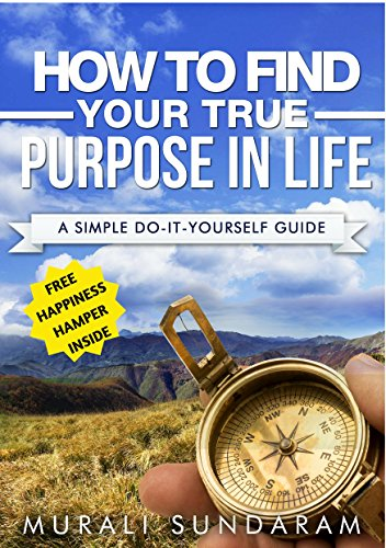 How To Find Your True Purpose In Life: A Simple Do-It-Yourself Guide Do It Yourself Murals