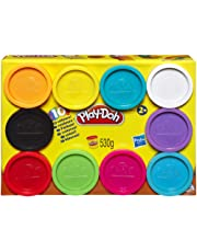 Play-Doh - Case of Colors (Hasbro 29413F03)