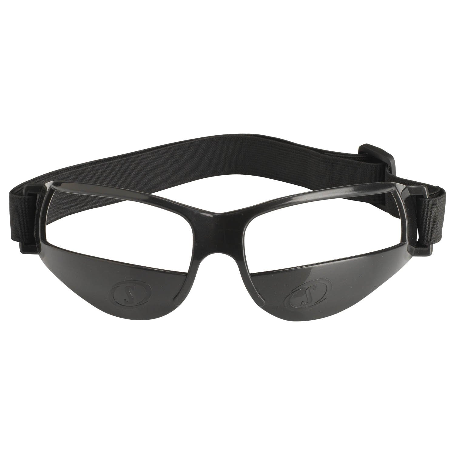 Spalding 8481S Dribble Goggles, One Size, Black