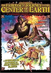 Jules Verne's The Fabulous Journey to the Center of the Earth (1978) A.K.A. Where Time Began