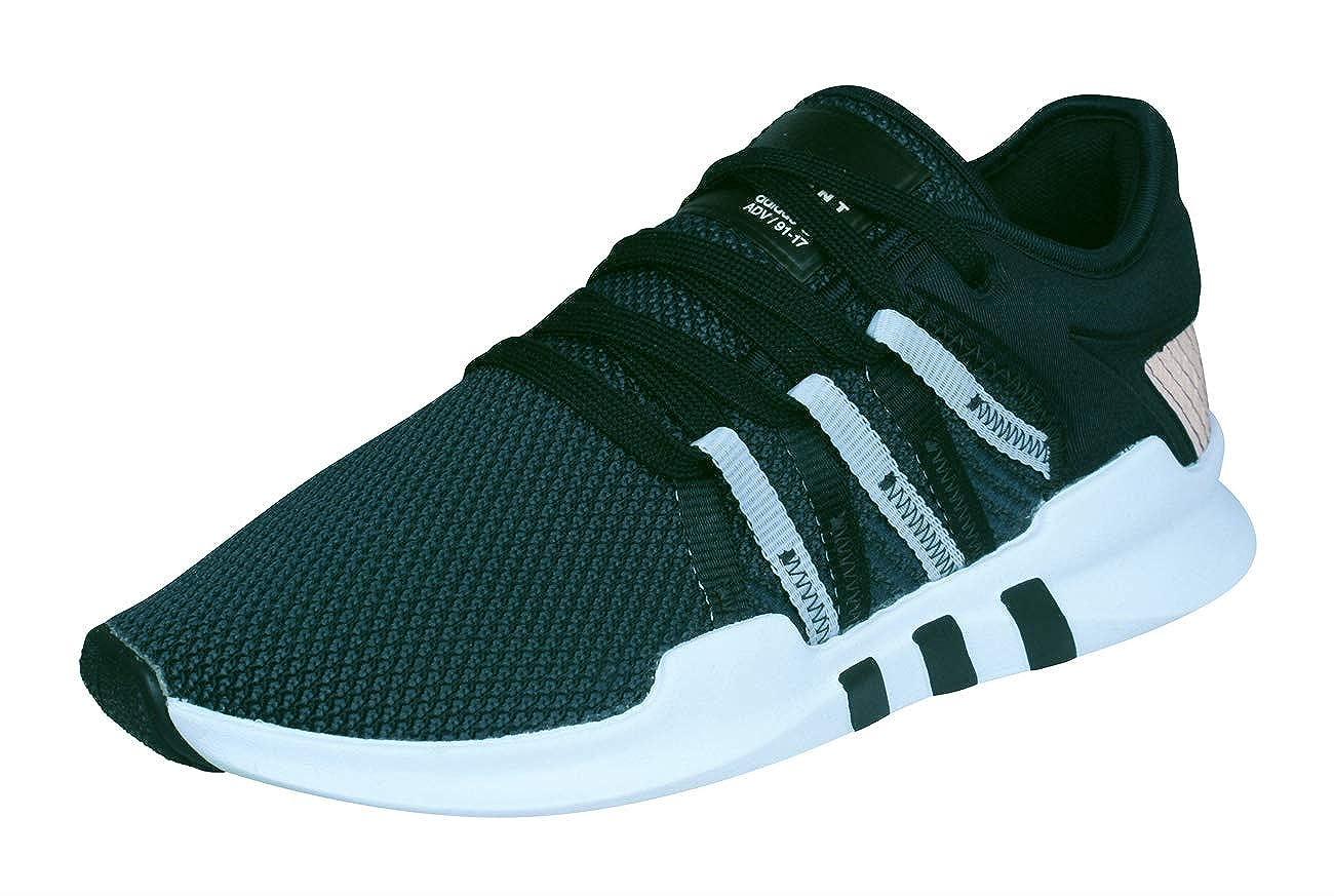 Adidas Damen EQT Support ADV W Fitnessschuhe dunkellilat