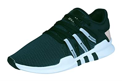 the latest 5a5c4 ce60e Image Unavailable. Image not available for. Color  adidas Originals Women s EQT  Support Adv Trainers Core Footwear US8.5 Black
