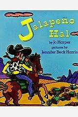 Jalapeno Hal Paperback