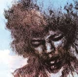 Jimi Hendrix: The Cry of Love [Vinyl LP] (Vinyl)