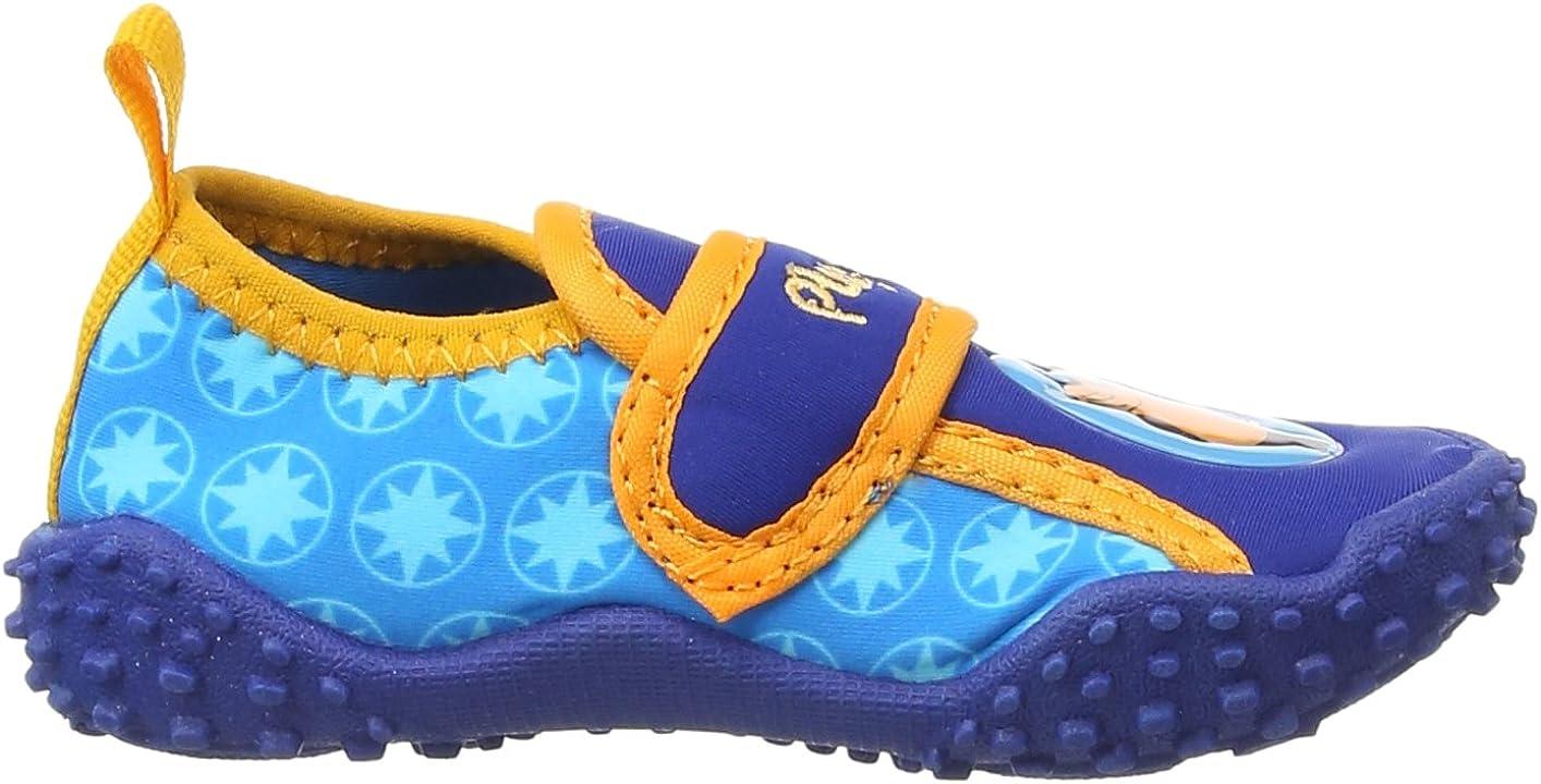 Playshoes Zapatillas de Playa con Protecci/ón UV Die Maus Zapatos de Agua Unisex Ni/ños
