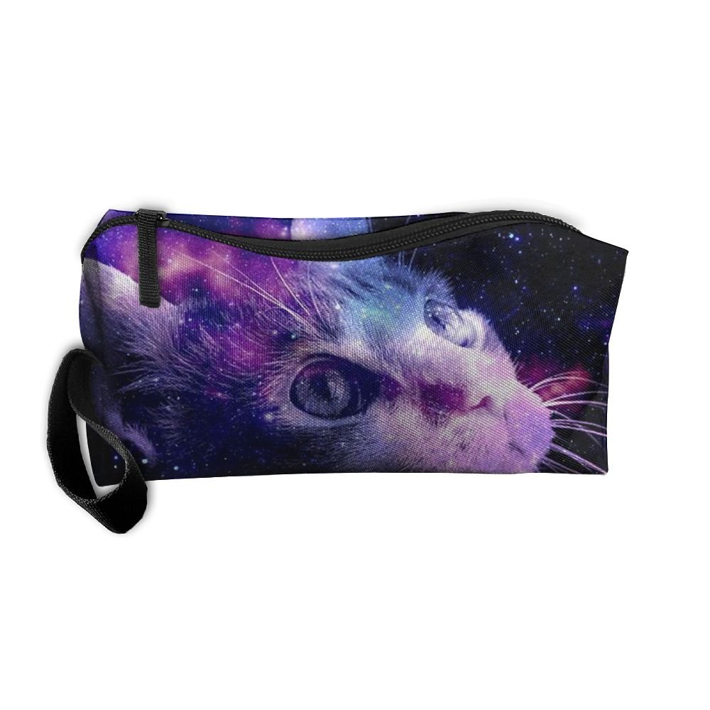 Travel Cosmetic Pouch Bag Lightweight Makeup Bags Pencil Case on sale