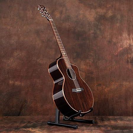Sanqing Guitarra de Guitarra clásica, Nivel de Juego, 36 Pulgadas ...