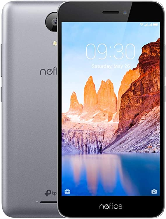TP-Link Neffos C7A Smartphone 5
