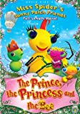 Miss Spider Sunny Patch Friends - The Prince, the Princess, and the Bee