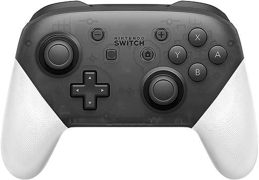 Carcasa de repuesto para mando Nintendo Switch Pro Controller, colorida carcasa antideslizante para mando Nintendo Switch Pro con un destornillador: Amazon.es: Electrónica