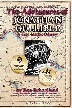 Adios Tristeza Libro Descargar The Adventures Of Jonathan Gullible: A Free Market Odyssey PDF Gratis 2019