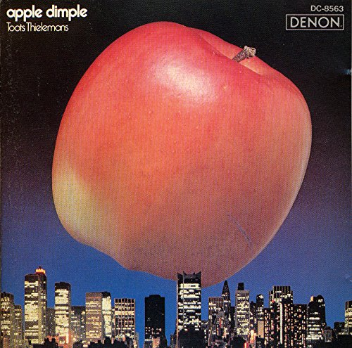 Apple Dimple by Denon Records