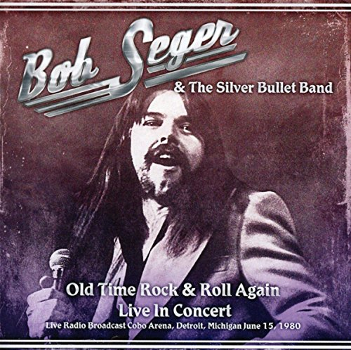Music : Old Time Rock & Roll Again