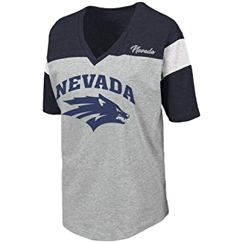 online store 7f1c2 16f08 Amazon.com : Colosseum Womens Nevada Wolf Pack Genoa Short ...